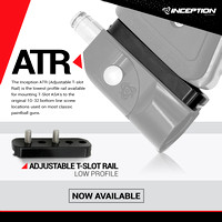 ATR Adjustable T-Slot Rail
